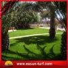 屋外の庭の装飾的な景色の人工的な草のマットの泥炭の草