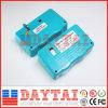 Sc FC St DIN D4 Mu LC Mt MPOのコネクターカセットタイプ光ファイバクリーニングの洗剤