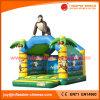 2017 aufblasbares Spielzeug/Gorilla-aufblasbarer springender Prahler für Vergnügungspark (T1-012)