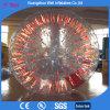 Bola caliente Zorbing inflable de Zorb de la burbuja de la venta para los cabritos y los adultos