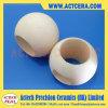 Vávula de bola de cerámica hecha de el 99% Al2O3/Alumina de cerámica
