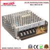 аттестация Nes-35-48 RoHS Ce электропитания переключения 48V 0.8A 35W