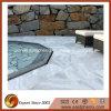 Pavimentazione di /Black/Grey/Brown/Beige/mattonelle di marmo bianche Polished di superficie del raggruppamento