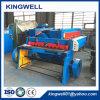 Q11-3X1300 de mechanische Scherende Machine van de Guillotine van het Type