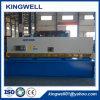 New European Safety Hydarulic Metal Shearing Machine