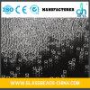 Buona stabilità chimica materiale all'ingrosso i branelli di vetro da 3 millimetri