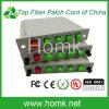 Divisor 1X4 FC/APC da fibra de Lgx