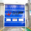 Автоматические двери водителя ролика двери из ПВХ с высокой скоростью затвора