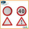 Road Safety를 위한 1.5mm -3mm Thickness Flexible Traffic Sign