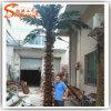 Artificial Washington Palm Tree Made of Fiberglass