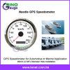 Sinogauge IP67 impermeabiliza la motocicleta del velocímetro del GPS