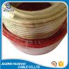 Cavo trasparente dell'altoparlante del rivestimento di PVC del conduttore di rame/cavo di collegare