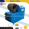 preço de friso da máquina da mangueira hidráulica da potência Finn 4 de 102mm do '' feito no controle de China Digital