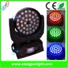36X12W DEL Moving Head Light Stage Lighting