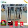 최신 주문 크기 PVC 여닫이 창 Windows 중국제 판매