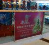 Супермаркет/рынок льнут знамя стикера транспаранта окна рекламируя