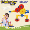 Preschool Educational Plastic Toy для Kindergarten