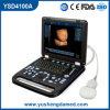 CER anerkanntes Notizbuch-Ultraschall-Diagnosen-Gerät Ysd4100A