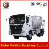 Sinotruk HOWO 10m3 Mixer Truck