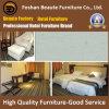 ホテルの家具または贅沢な二重寝室の家具または標準ホテルの倍の寝室組または二重厚遇の客室の家具(GLB-0109831)