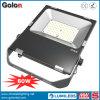 Hersteller China Outdoor LED Flood Light mit Philipssmd Waterproof 80W LED Flood Light Ultra Slim Portable Flood Lights
