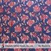 Form-Kleid-Netzkabel-Baumwollspitze-Gewebe (M3436-G)
