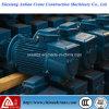 Installation B5 elektrischer Wechselstrom-Dreiphasenmotor