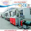 Linea di produzione fredda calda del tubo dell'acqua di PPR fabbricazione della macchina