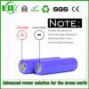 batterie rechargeable 650mAh de Li-ion de 3.7V Icr14430 pour E-Ciga