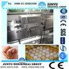 Clasificación de huevos de alta calidad de la línea de producción (AZ-04)
