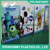 Conseil de mousse PVC PVC Panneau mural pour l'impression UV