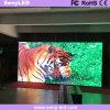 P2.5 DEL polychrome d'intérieur annonçant le panneau pour l'affichage vidéo de HD