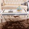 Mesa de café de mármore moderna mais popular