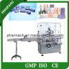 Automatische Karton-Kasten-Verpackungsmaschine für Kosmetik, medizinisch, Gebrauchsgut