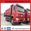 Sinotruk HOWO 6*4 덤프 트럭 또는 팁 주는 사람 트럭