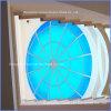 [4مّ] اللون الأزرق فحمات متعدّدة سقف صفح لأنّ مظلة