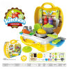 Butike-Schauspielhaus-Plastikspielzeug für das Küche-Kochen