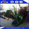 De tractor Opgezette Houten Machine van de Maalmachine