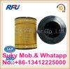 Filtro de petróleo da alta qualidade para a lagarta 1r-0732