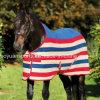 Cobertor de cavalo polar do inverno da venda por atacado do velo