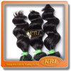 Волосы девственницы Aaaa 100% естественные бразильские