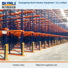 High Density Pallet Style Storage Forklift Drive-in Rack System