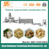 آليّة مزدوجة [سكرو إكسترودر] لأنّ [سي بروتين] لحمة طعام