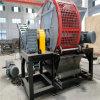 Gomma residua dell'automobile che ricicla trinciatrice