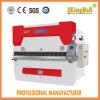 Hydraulischer Bieger, CNC-Bieger, Blatt-Bieger, Stahlbieger