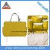 Sacchetto di Tote d'attaccatura del sacchetto della mamma del pannolino dell'automobile leggera multifunzionale del poliestere