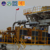 La electricidad de cogeneración de energía de 500kw - 2MW generador de gas natural, generador de gas