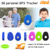 3G/WCDMA водонепроницаемый персональных GPS Tracker с Geo-Fence EV-07W