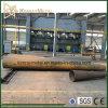 Tubo de cone de petróleo laminado a frio de aço