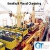 Professional Break Bulk Cargo Shipping Service De Qingdao / Shanghai / Tianjin à Mombasa Kenya